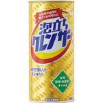 (まとめ)カネヨ石鹸 泡立ちクレンザー 400g 1本【×30セット】