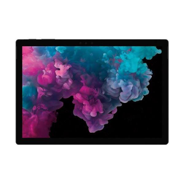 マイクロソフト Surface Pro6 12.3インチ Core i7 16GB 512GB(SSD) プラチナ LQJ-00014O 1台