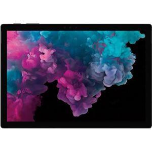 マイクロソフト Surface Pro6 12.3インチ Core i7 16GB 512GB(SSD) ブラック LQJ-00025O 1台 - 拡大画像