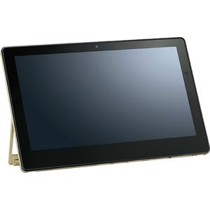 NEC VersaProVKT12/SG-4 タイプVS 12.5型 Core i5-7Y54 1.20GHz 256GB(SSD)PC-VKT12SG78364 1台 - 拡大画像