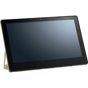 NEC VersaProVKT12/SG-5 タイプVS 12.5型 Core i5-7Y54 1.20GHz 256GB(SSD)PC-VKT12SGG8365 1台 - 拡大画像