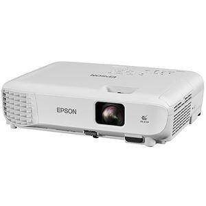 エプソン ビジネスプロジェクター ベーシックモデル XGA 3300ルーメン EB-E01 1台