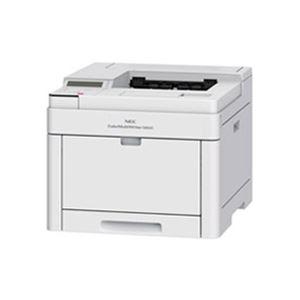 NEC ColorMultiWriter 5800C カラーページプリンタ A4 PR-L5800C 1台 - 拡大画像
