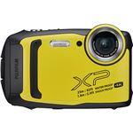 富士フイルム デジタルカメラ FinePix XP140 イエロー FX-XP140Y 1台