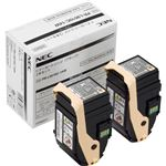 NEC トナーカートリッジ ブラック PR-L9010C-14W 1箱(2個)