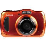 ケンコー・トキナー 防塵・防水・耐衝撃 デジタルカメラ DSC200WP 1台