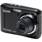 コダック コンパクトデジタルカメラPIXPRO ブラック FZ43BK 1台