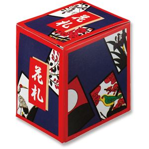 (まとめ)日本パール加工 花札 134-NPAT-002 1個 【×30セット】 - 拡大画像