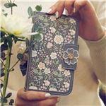 MrH(ミスターエイチ)スマホウォレットケース/ミスネイブBy iPhone11