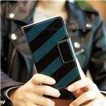 MrH(ミスターエイチ)スマホウォレットケース/ハミルトン(ブラック)By iPhone11Pro
