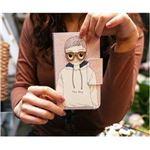 MrH(ミスターエイチ)スマホウォレットケース/ボーイ&ガール(ボーイ)By iPhone11ProMax