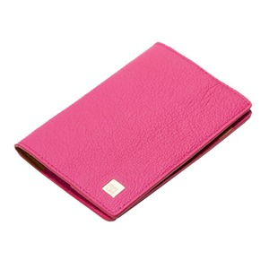 PRIMA CLASSE(プリマクラッセ) PSW6-2112 パスポートケース (ピンク)
