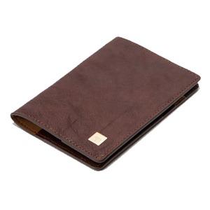 PRIMA CLASSE(プリマクラッセ) PSW6-2112 パスポートケース (ブラウン)