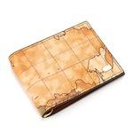 PRIMA CLASSE(プリマクラッセ) P-3001-6 ユニセックス二つ折り財布 (ブラウン)