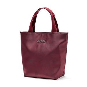 PRIMA CLASSE(プリマクラッセ)20H-6309 選べるカラーと軽さが魅力の縦長トートバッグS/ワイン - 拡大画像