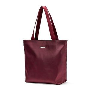 PRIMA CLASSE(プリマクラッセ)20H-6310 選べるカラーと軽さが魅力の縦長トートバッグM/ワイン - 拡大画像