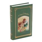 indigo(インディゴ)スケジュール帳としても使えるクラッシック日記帳(365日)/フランダースの犬