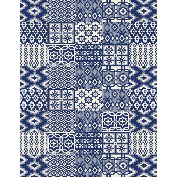 おすすめ!おしゃれなラグマット 防ダニ ラグマット/絨毯 日本製 洗える ホットカーペット対応『トカーニ』〔リビング〕画像06