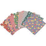 (まとめ)アーテック 千代紙(150×150) 40枚 【×30セット】