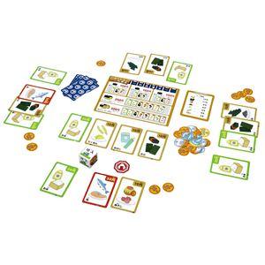 (まとめ)おにぎり屋さんカードゲーム 【×10個セット】 - 拡大画像