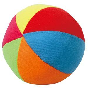 (まとめ)ふんわりボール 【×10個セット】 - 拡大画像