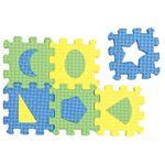 (まとめ)EVAずけいパズル【×50セット】