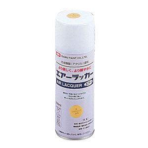 (まとめ)スプレーカラー(300ml)白【×5セット】 - 拡大画像