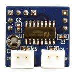(まとめ)スタディーノミニDCモーター拡張基盤【×10セット】