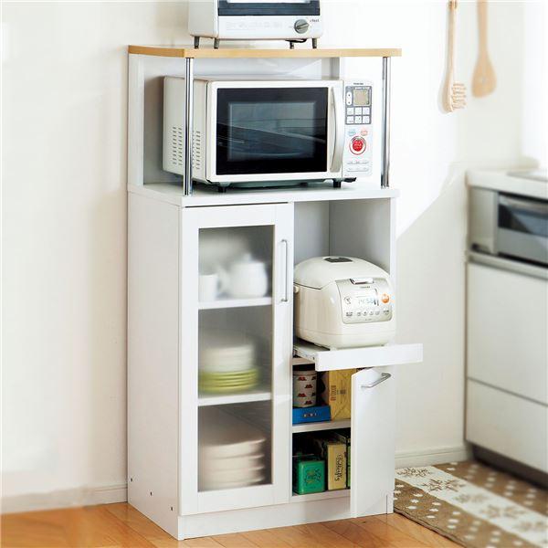 キッチンなんでも収納庫