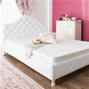 「すのこベッド」ラグジュアリーベッド