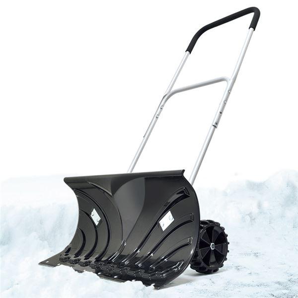雪かきスコップ 押SNOWさん大関