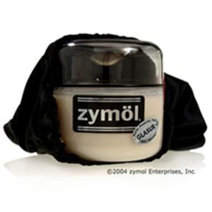 Zymol (ザイモール) グレーサーグレイズ - 拡大画像