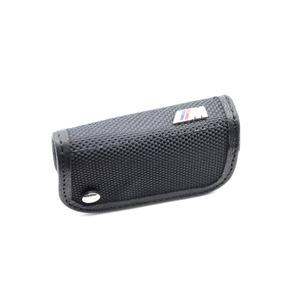 BMW //M レザー キーケース ブラック 9629 - 拡大画像