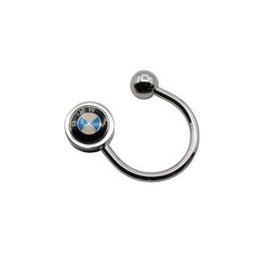 BMW U型 キーリング 4978