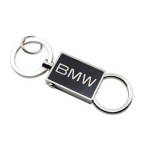 BMW キーリング バレット スクエア 8545 - 拡大画像