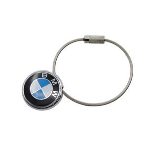 BMW キーリング ケーブル サークル #9883 - 拡大画像