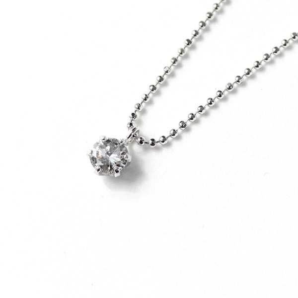 2万円クラス・ダイヤモンドネックレス