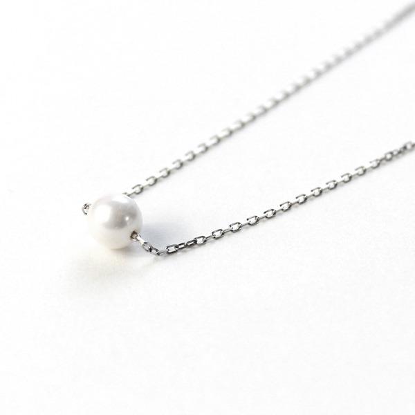 あこや真珠  ネックレス/ペンダント