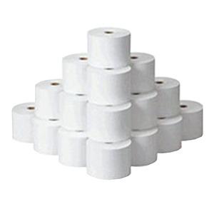 【まとめ買い】カシオ(CASIO) レジスター用・電卓用ロール紙 感熱紙 幅58×直径80mm 1箱(20巻)