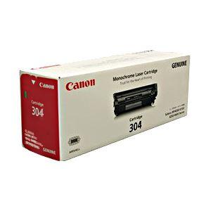 【純正品】 キヤノン(Canon) トナーカートリッジ 型番:カートリッジ304 単位:1個 - 拡大画像
