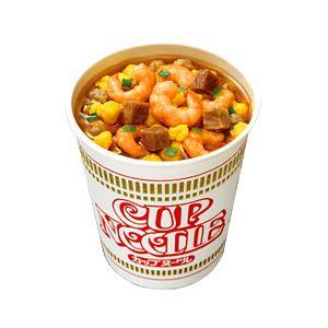 【まとめ買い】日清食品 カップヌードル 箱売 カップヌードル 1箱(77g×20個)