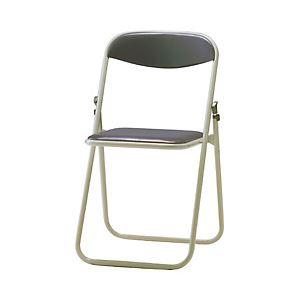 サンケイ 折りたたみ椅子 ダークブラウン 1セット(6脚) 型番:CF104-MX-DBR
