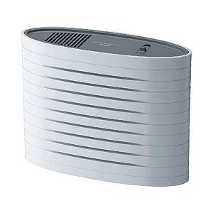 ツインバード 空気清浄機 ファンディファイン ヘパ ホワイト AC-4234W 1台 - 拡大画像