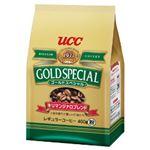 UCC ゴールドスペシャル キリマンジァロブレンド 1袋(400g)