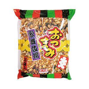 天乃屋 おつまみ歌舞伎揚 1パック(30袋)