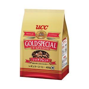 UCC ゴールドスペシャル リッチブレンド 1袋(400g)