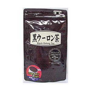 柳屋茶楽黒ウーロン茶パウダー1パック(80gx3)