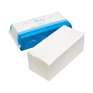 (業務用セット) 服部製紙 メルティ 水に流せるペーパータオル 【×20セット】