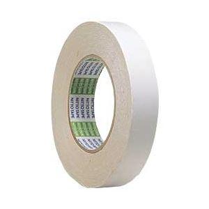 (業務用セット) ニットー 多用途厚手両面テープ テープ幅:2.5cm 【×5セット】