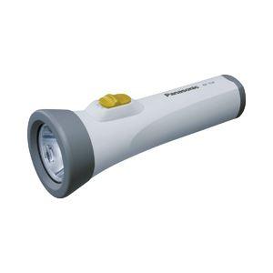 (業務用セット) パナソニック エボルタ付LEDライト 1個 【×3セット】 - 拡大画像
